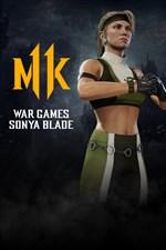 Buy War Games Sonya Blade Microsoft Store