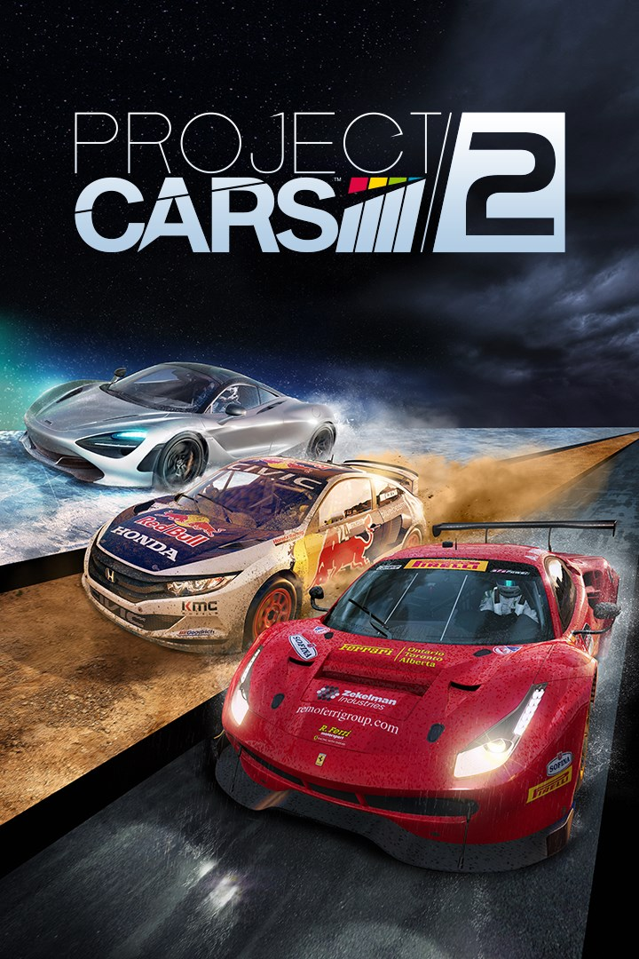 Buy Project Cars 2 Microsoft Store