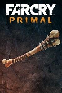 Far Cry Primal - Moca blood shasti