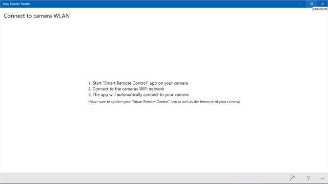 شراء Sony Remote Transfer - Microsoft Store ar-SA