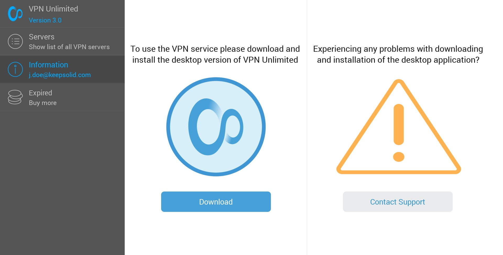 VPN Unlimited - Encrypted, Secure & Private Internet Connection for Anonymous Web Surfing