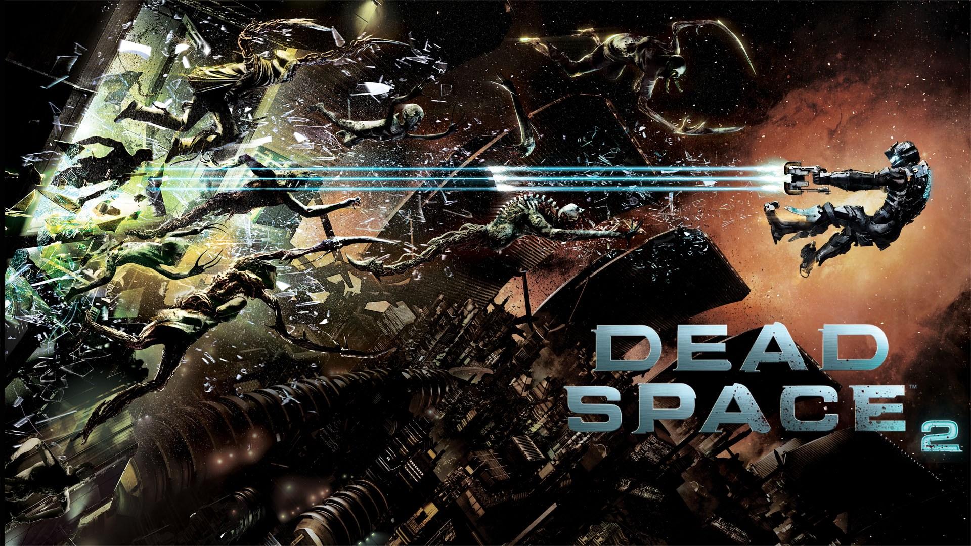 Buy Dead Space™ 2 - Microsoft Store en-IN