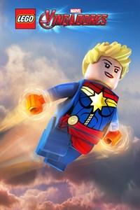 Pack Clássico Capitã Marvel