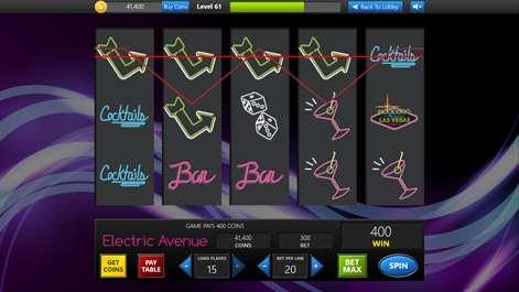 Slot Machine Screenshots 2