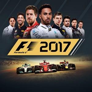 F1™ 2017 Xbox One