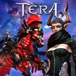 TERA: Starter Pack Deluxe Logo