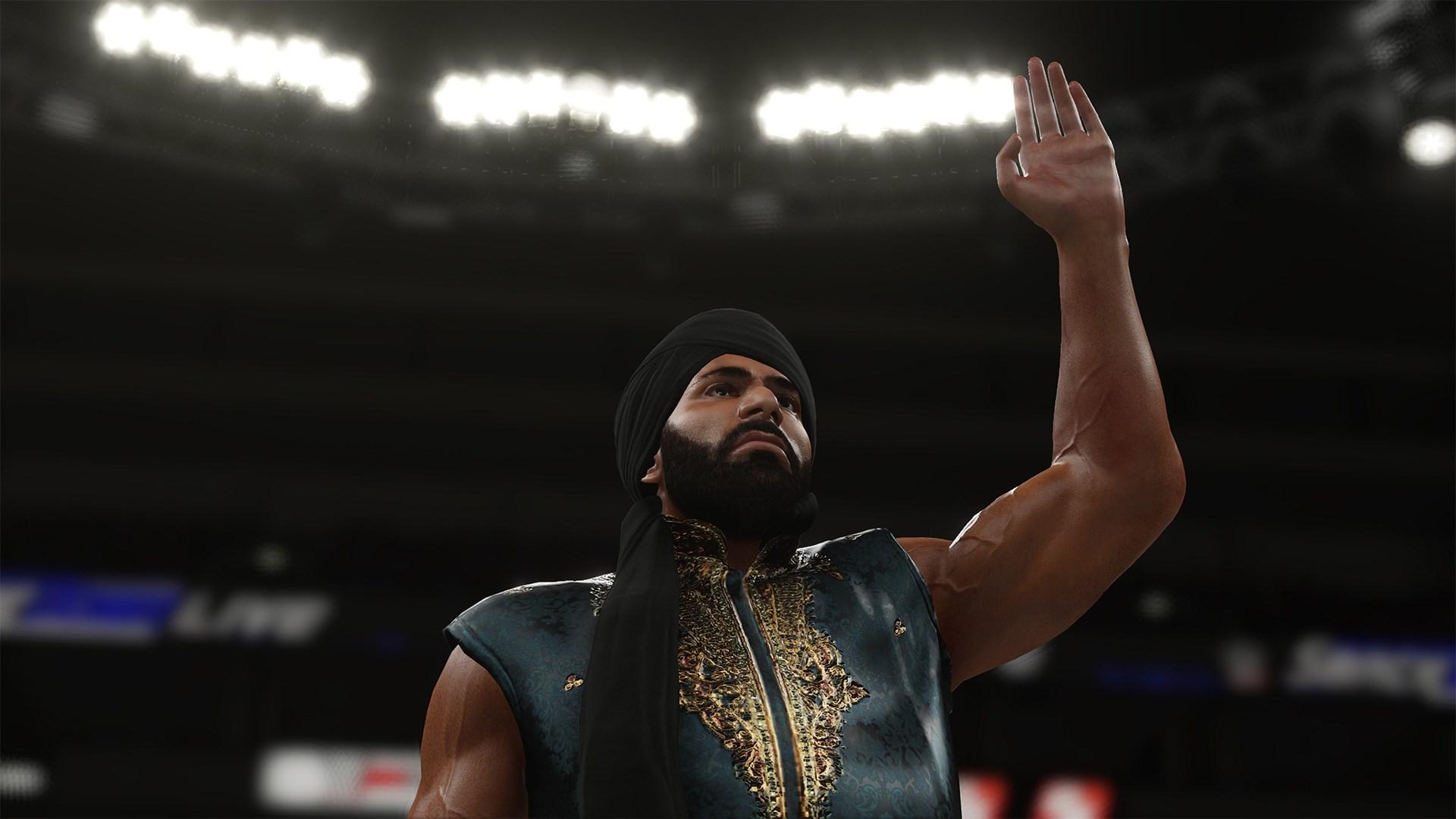 WWE stelle incontri 2013