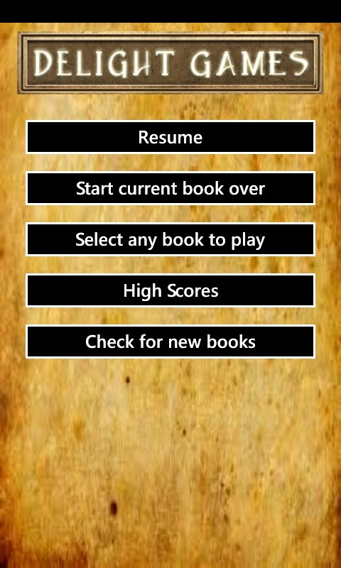 Delight Games (FREE)