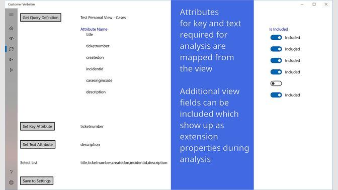 Get Customer Verbatim - Microsoft Store xh-ZA