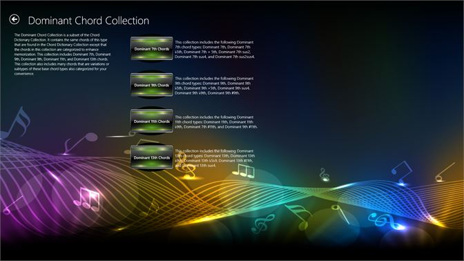 Get Guitar Chord Collections - Microsoft Store