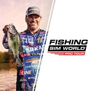 Fishing Sim World®: Pro Tour Xbox One