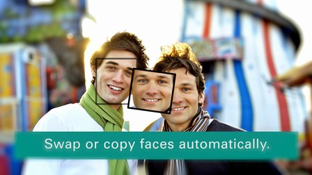 Get Auto Face Swap - Microsoft Store