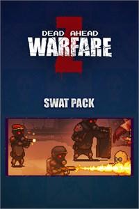 Carátula para el juego SWAT Bundle de Xbox 360