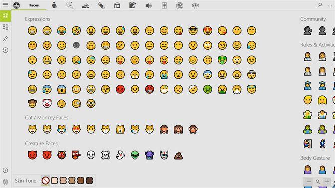 Get Emoji Viewer - Microsoft Store en-GB