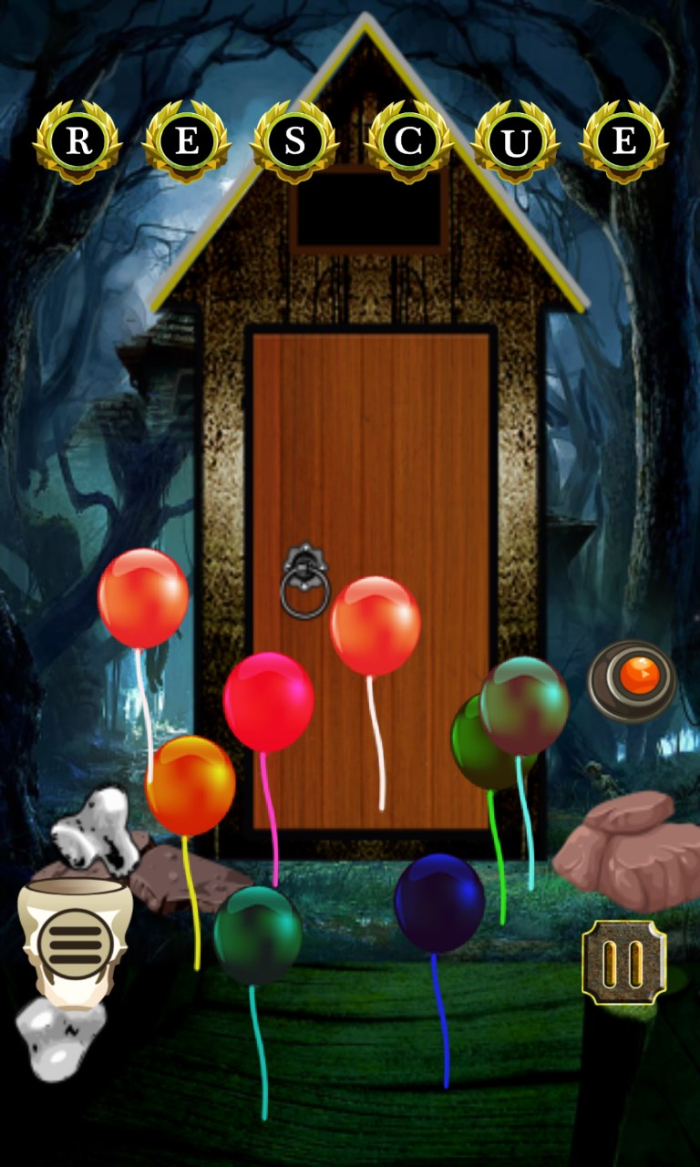 100 Door Escape Scary House For Windows 10 Mobile