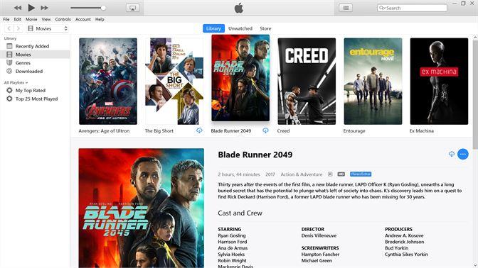 Get iTunes - Microsoft Store