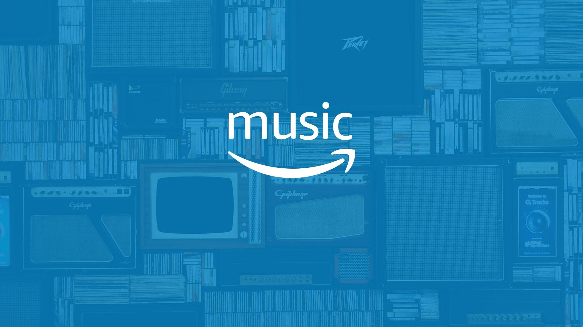 Amazon Music Unlimited Student