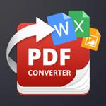 X PDF Converter: PDF to Word Logo