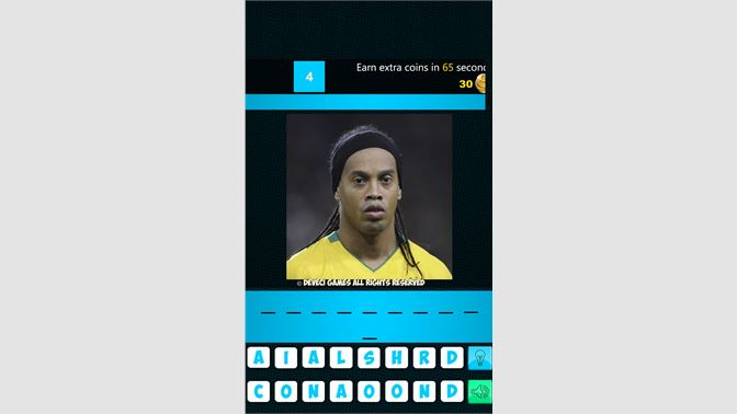 8c4ff781927f7 Get Guess Footballer Soccer Quiz - Microsoft Store
