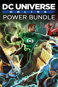 Power Bundle (2017)