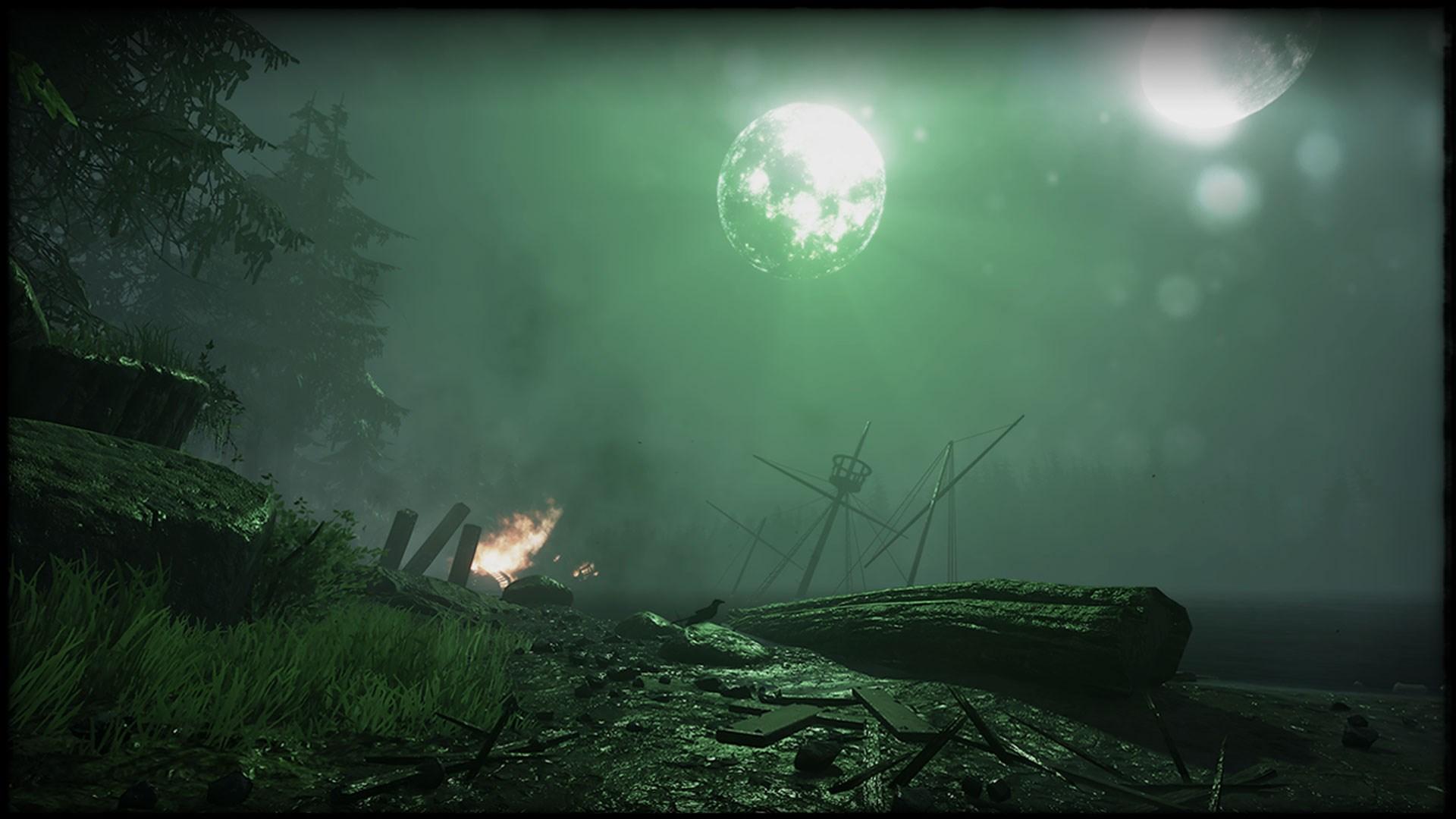 Warhammer Vermintide - Death on the Reik