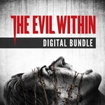 The Evil Within Digital Bundle Logo