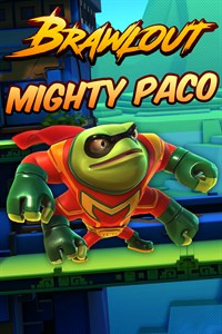 Mighty Paco