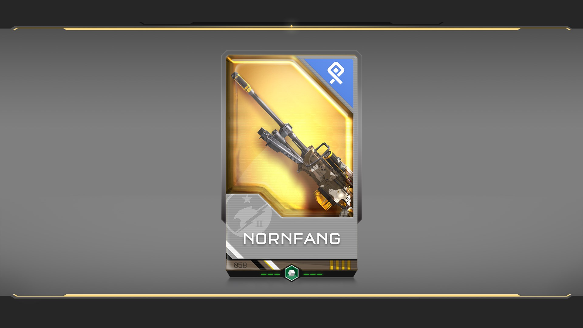 Halo 5: Guardians – Nornfang Mythic REQ Pack