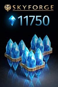 Carátula del juego Skyforge: 11750 Argents