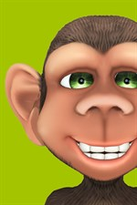 Get My Talking Monkey - Microsoft Store