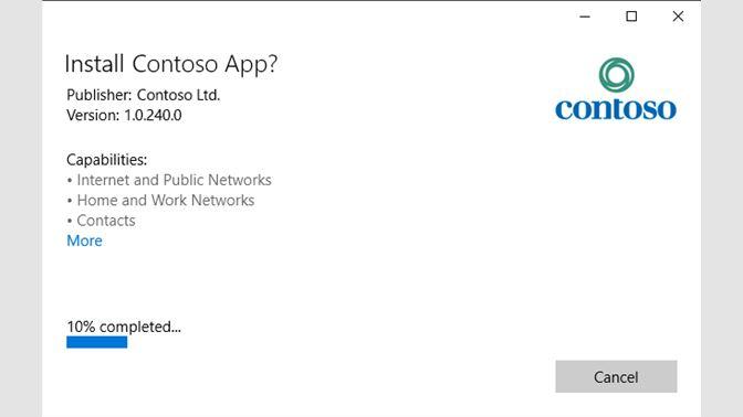 Get App Installer - Microsoft Store