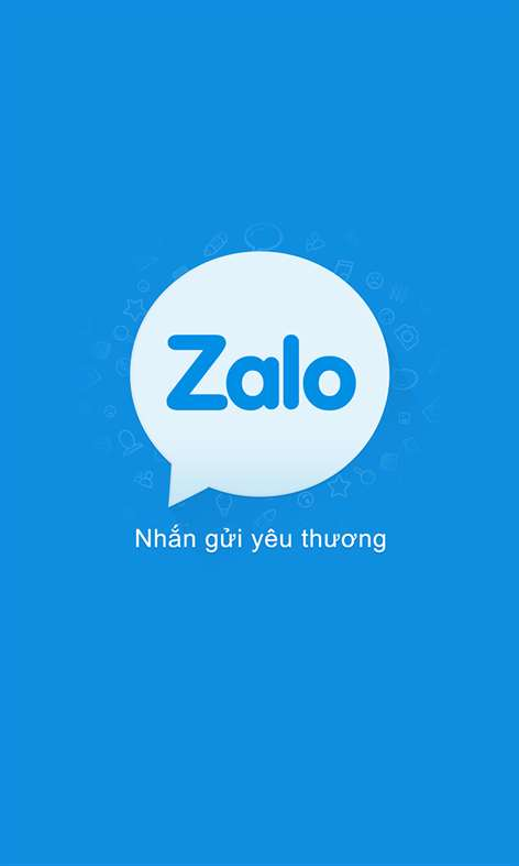 Get Zalo Microsoft Store