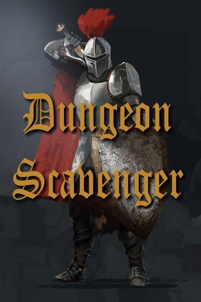 Dungeon Scavenger Inferno Demo