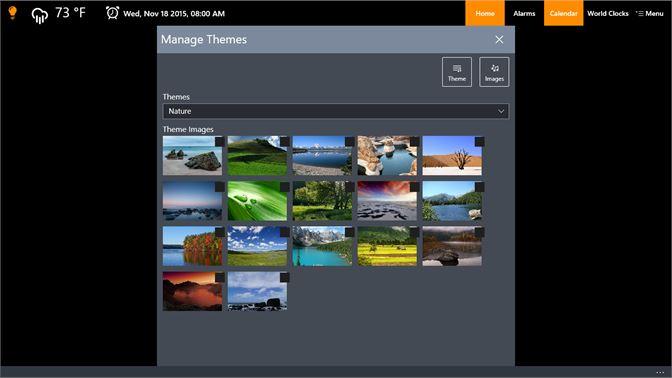 Get Alarm Clock HD - Microsoft Store