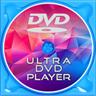 Ultra DVD Player for Free - also Plays Media, Video, Audio Files