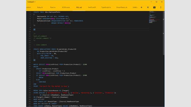 شراء Codepad++ - Microsoft Store ar-SA