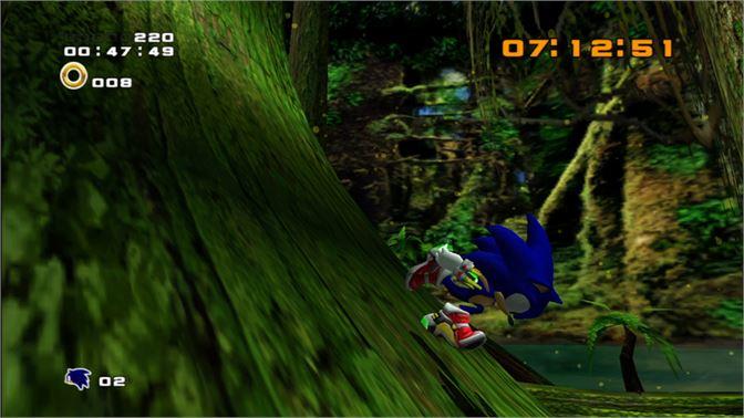 Buy Sonic Adventure™ 2 - Microsoft Store