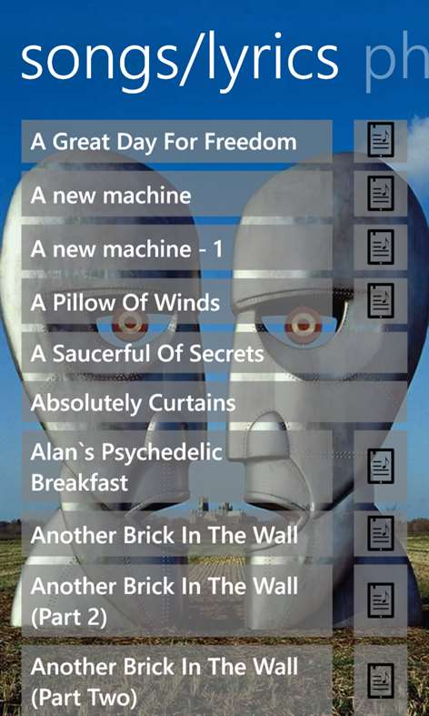 Curtains Ideas absolutely curtains pink floyd : Pink Floyd Musics - Microsoft Store