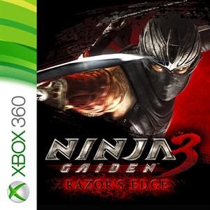 NINJA GAIDEN 3: RE Xbox One