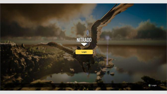 Get Nitrado - Microsoft Store