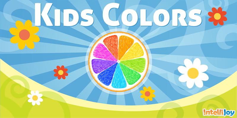 Get Kids Colors (Preschool) - Microsoft Store
