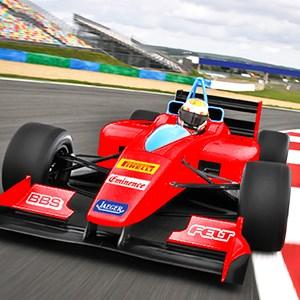 Formula Racing F1 RACE