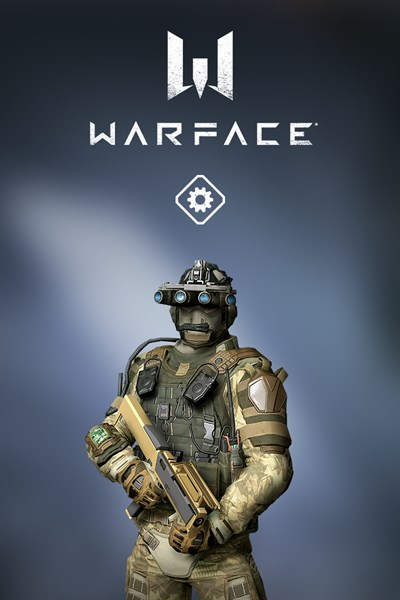 Warface - Engineer Early Access Pack