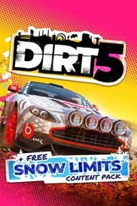 Carátula para el juego DIRT 5 de Xbox 360