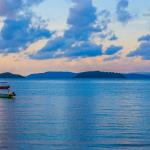 South Indian Beaches by Shilpa S Rao