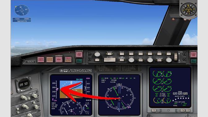 Buy A Guide To Master Microsoft Flight Simulator - Microsoft Store