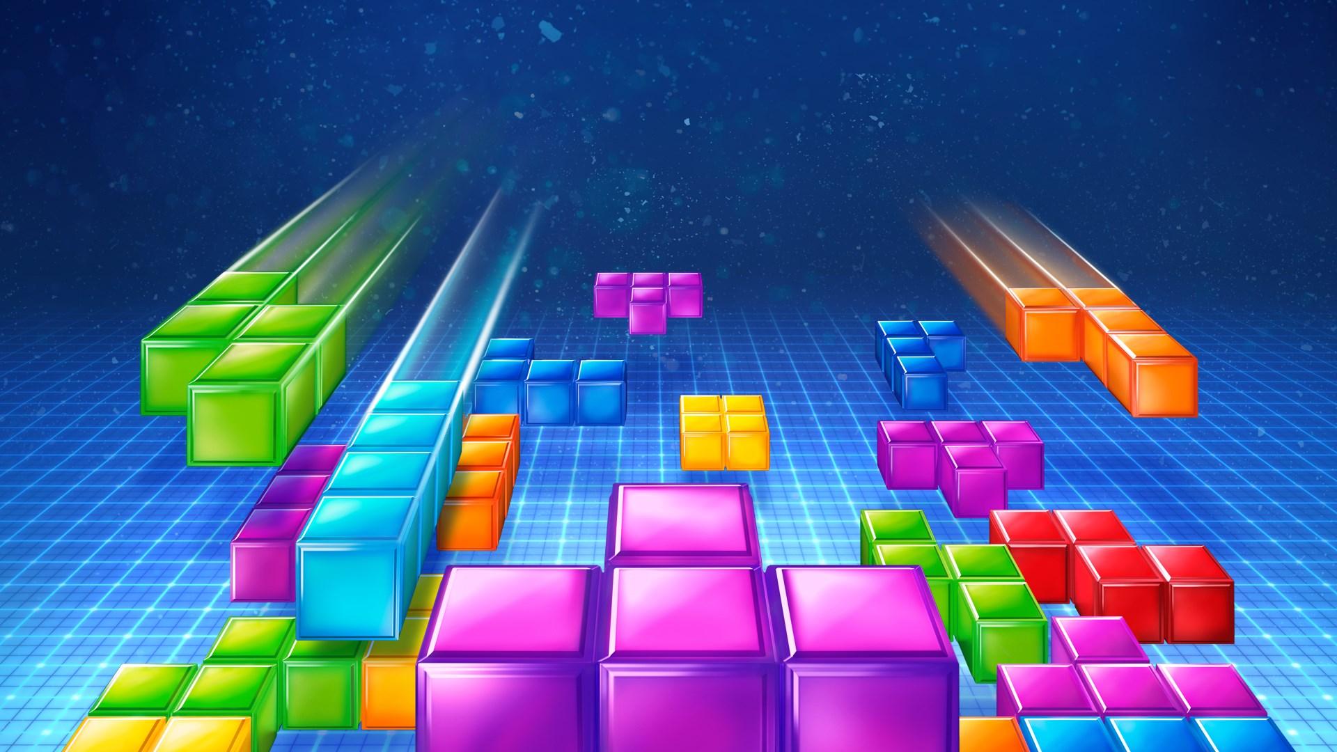 Tetris® Ultimate Landslide DLC