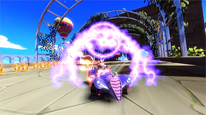 Buy Team Sonic Racing™ - Microsoft Store