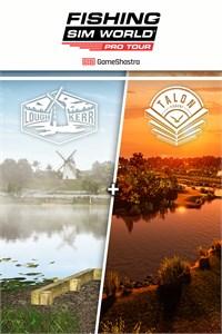 Fishing Sim World®: Pro Tour - Lough Kerr + Talon Fishery