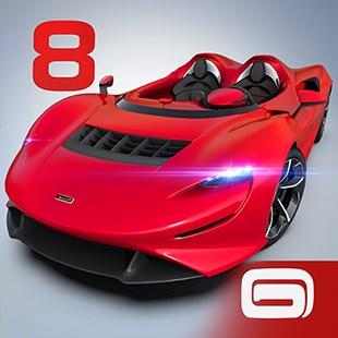 Asphalt 8 Racing Game - Drive, Drift at Real Speed Asphalt 8 Racing Game - Drive, Drift at Real Speed